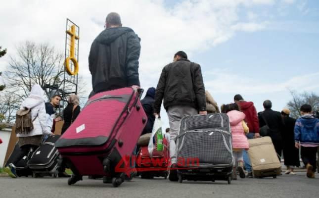 Ռուսաստանը շարունակում է Հայաստանից մեծ թվով միգրանտներ ընդունել. «Ժողովուրդ»
